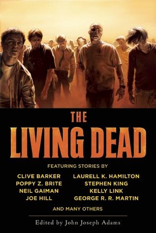 The Living Dead (The Living Dead, #1)