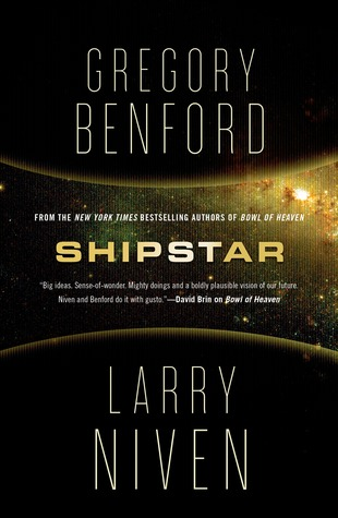 Shipstar (Bowl of Heaven, #2)