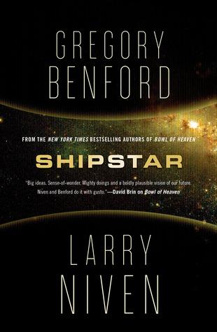 Shipstar (Bowl of Heaven, #2)
