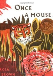 Once a Mouse... Pdf Book