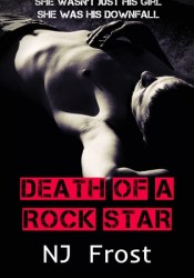 Death of a Rock Star (The Boy in the Band, #0.5) Pdf Book