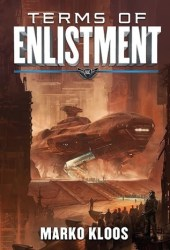Terms of Enlistment (Frontlines #1) Book Pdf