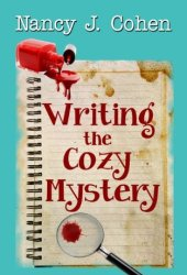 Writing the Cozy Mystery Pdf Book