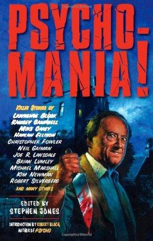 Psycho-Mania!