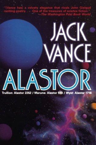 Alastor (Alastor #1-3)