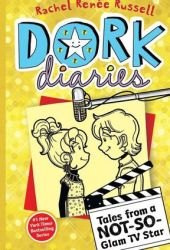 Dork Diaries Book 7: Tales from a Not-So-Glam TV Star (Dork Diaries, #7) Book Pdf