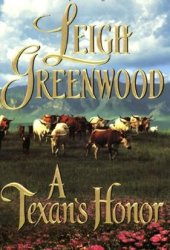 A Texan's Honor (The Cowboys, #11)