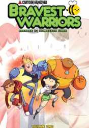 Bravest Warriors Vol. 2 Pdf Book
