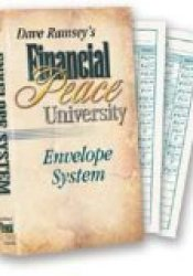 Dave Ramsey's Financial Peace University Envelope System Pdf Book
