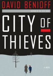 City of Thieves Pdf Book