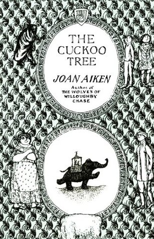 The Cuckoo Tree (The Wolves Chronicles, #6)