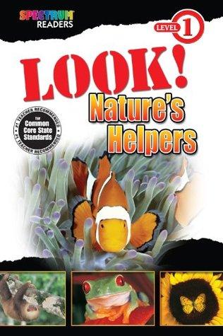 Look! Nature's Helpers