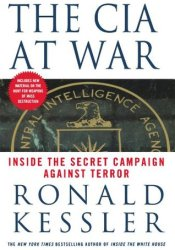 The CIA at War: Inside the Secret Campaign Against Terror Pdf Book