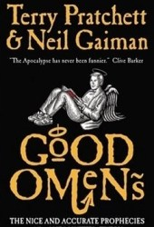 Good Omens: The Nice and Accurate Prophecies of Agnes Nutter, Witch Pdf Book