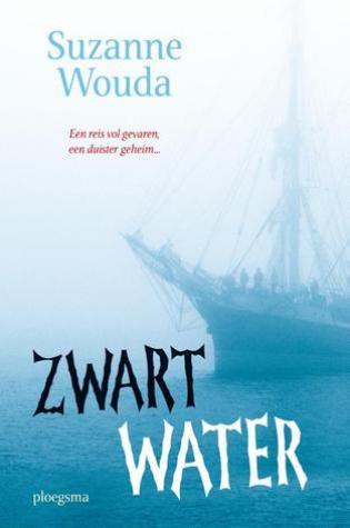 Zwart water – Suzanne Wouda