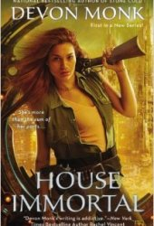 House Immortal (House Immortal, #1) Book Pdf