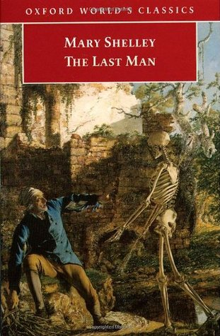 Image result for mary shelley  last man