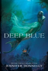 Deep Blue (Waterfire Saga, #1) Pdf Book