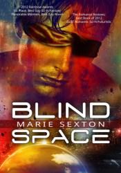 Blind Space Pdf Book