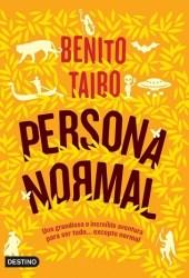Persona normal Pdf Book