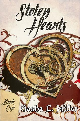 Stolen Hearts (Stolen Hearts, #1)