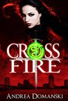 Crossfire (Omega Group #1)