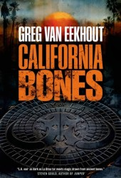 California Bones (Daniel Blackland, #1) Book Pdf