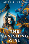 The Vanishing Girl