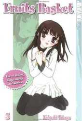 Fruits Basket, Vol. 5 Pdf Book