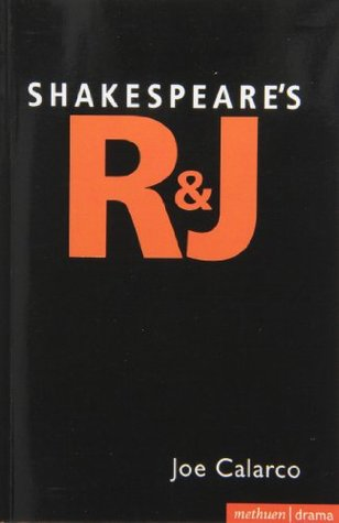 Shakespeare's R and J