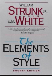 The Elements of Style Pdf Book