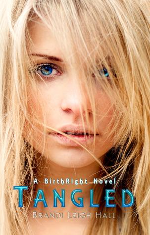 Tangled (Birthright #3)