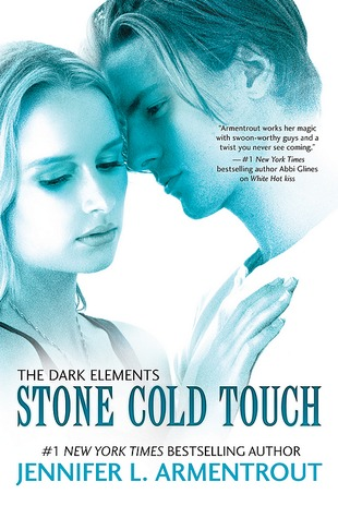 Stone Cold Touch (The Dark Elements, #2)