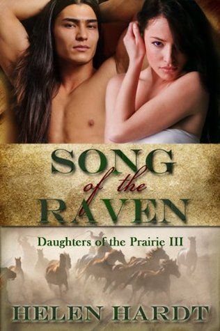 Song of the Raven (Daughters of the Prairie #3)