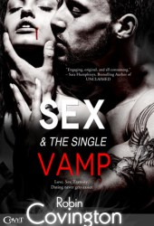 Sex and the Single Vamp Pdf Book
