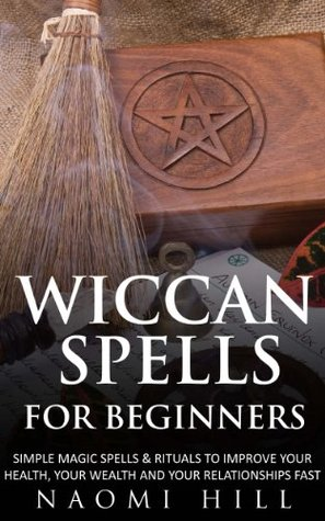 Wiccan Spells for beginners   Simple magic spells and rituals to     21018098