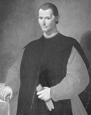 Best Quotations of Niccolo Machiavelli