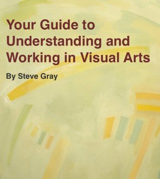 Your Guide to Understanding and Working in Visual Arts