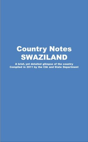 Country Notes SWAZILAND