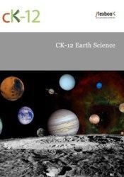 CK-12 Earth Science Pdf Book