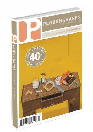 Ploughshares Fall 2011