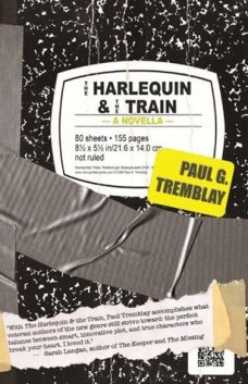 Картинки по запросу («The Harlequin and the Train»)