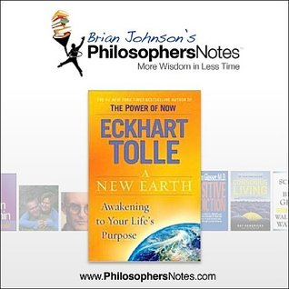 A New Earth - Philosopher's Notes