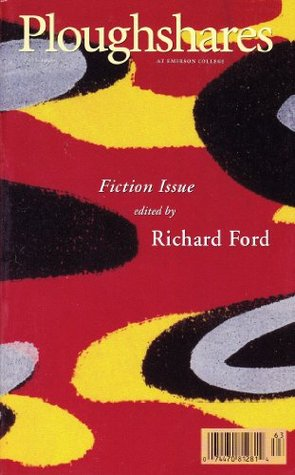 Ploughshares Fall 1996 Guest-Edited by Richard Ford