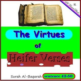 The Virtues Of Heifer Verses . Surah Al-Baqarah Sentense 42-50 (Tafsir Al-Quran
