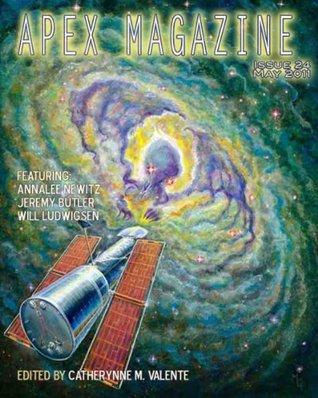 Apex Magazine - May 2011 (Issue 24)