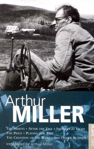 Arthur Miller Plays 2