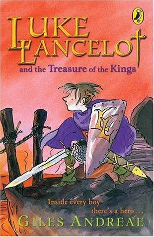 Luke Lancelot And The Treasure Of The Kings