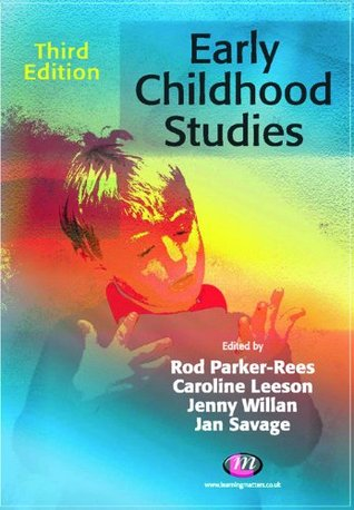Early Childhood Studies (Early Childhood Studies Series)