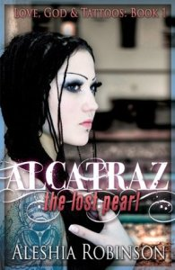 Alcatraz The Lost Pearl by Aleshia Robinson 11549105